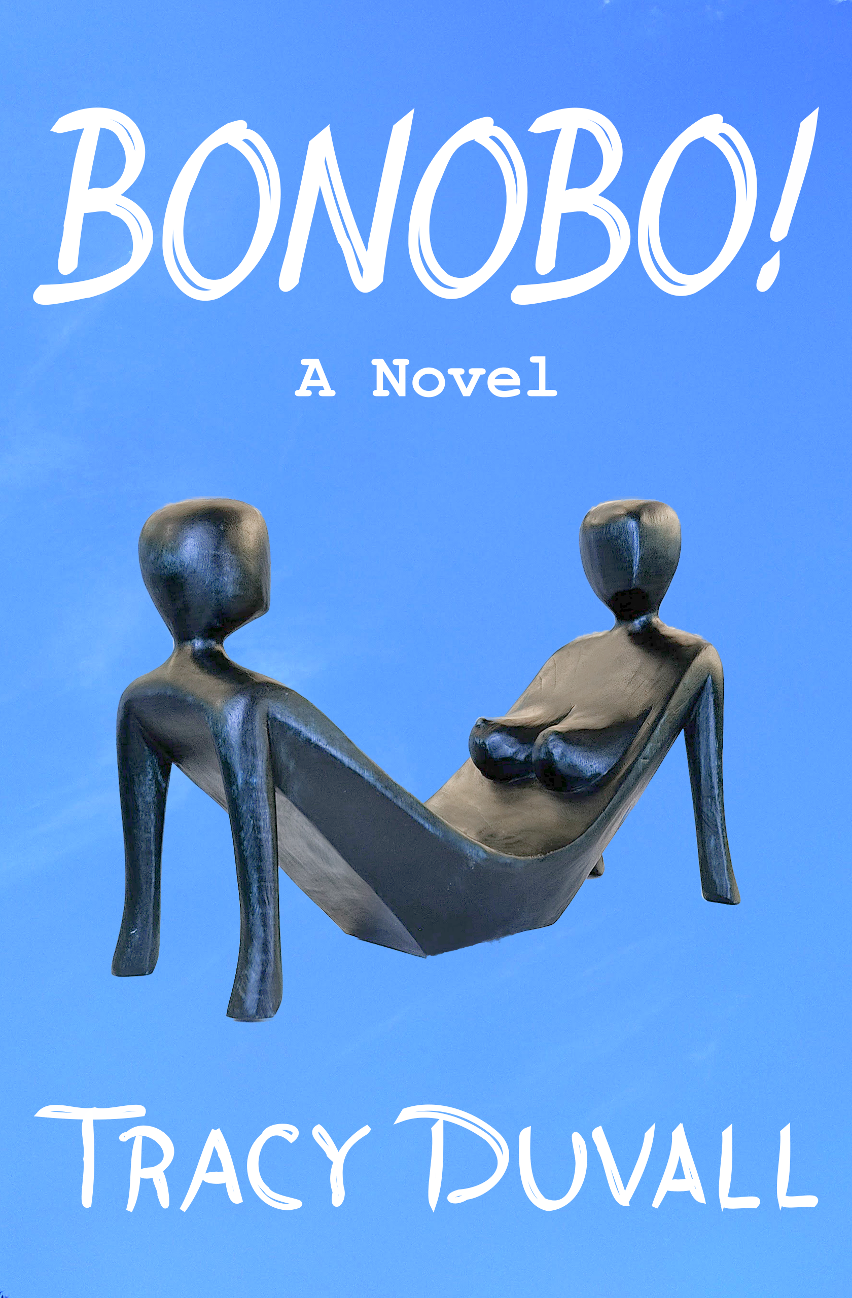 Link to BONOBO! on Amazon.com