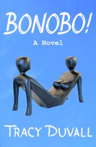 Bonobo cover